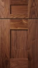 Barstow Walnut with Natural Finish