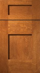 Pacifica Sawn White Oak