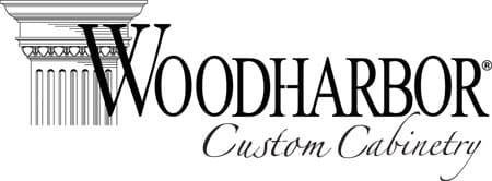 woodharbor cabinetry logo