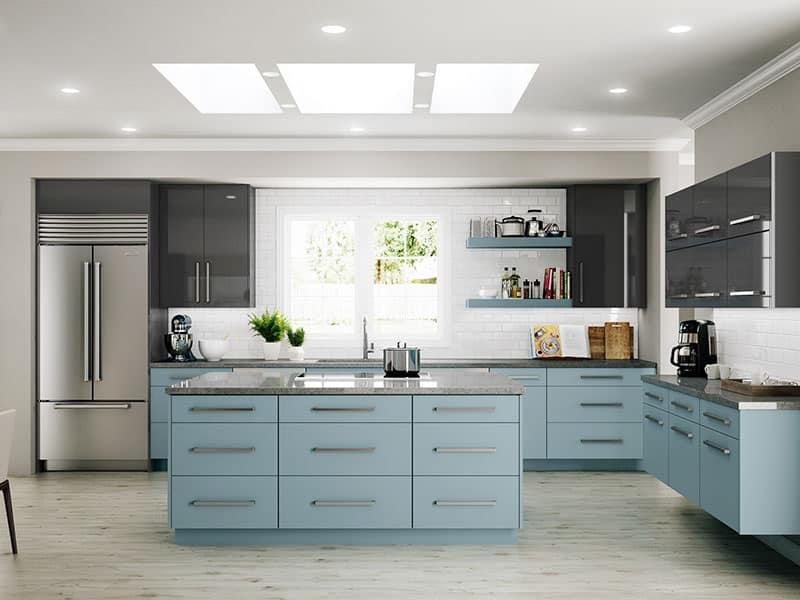 bridgewood cabinetry kitchen