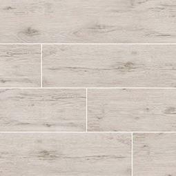 Carolina Timber - White 12x15
